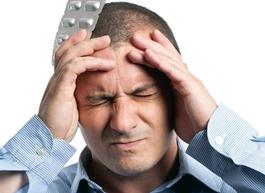 Помогаем пациенту с выбором средств от головной боли