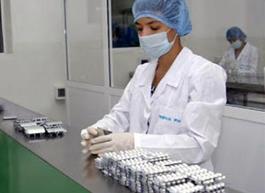 RNC Pharma: в первые месяцы 2021 г. российский фармпром демонстрировал рекордные темпы роста отгрузок