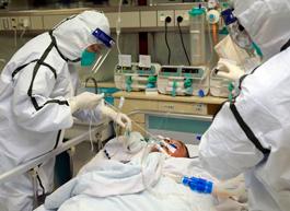 Результаты опроса: абсолютное большинство врачей выражают сомнения в достоверности официальной статистики по смертности от COVID-19 в России