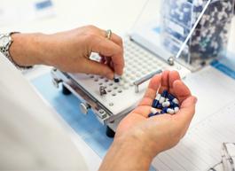 Четыре секрета эффективного фармаконадзора