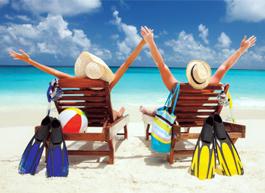 Как провести отпуск, чтобы он доставил максимум удовольствия?