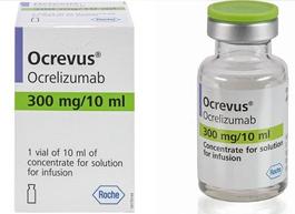 «Рош» снизит цену на окрелизумаб в случае его включения в программу «12 высокозатратных нозологий»
