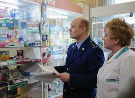 Основания для проведения внеплановых проверок в сфере обращения лекарств