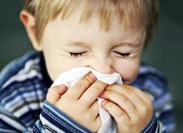 Чем лечить ребенка при орви